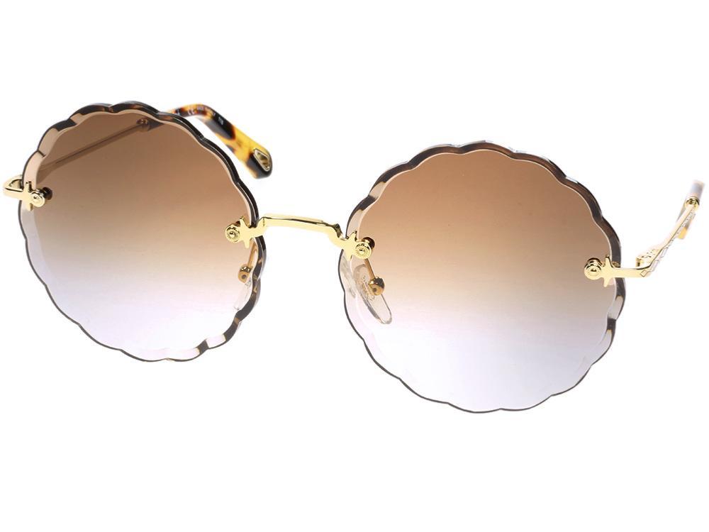 5cb497ab2fc39 lunette de SOLEIL CHLOE ROSIE CE142S 742   CROCODILEYE