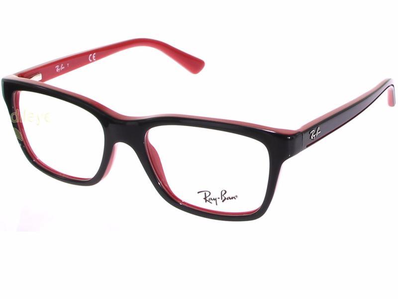 lunette de vue enfant RAY BAN JUNIOR RY1536 3573  CROCODILEYE 004d5bbcfd0c