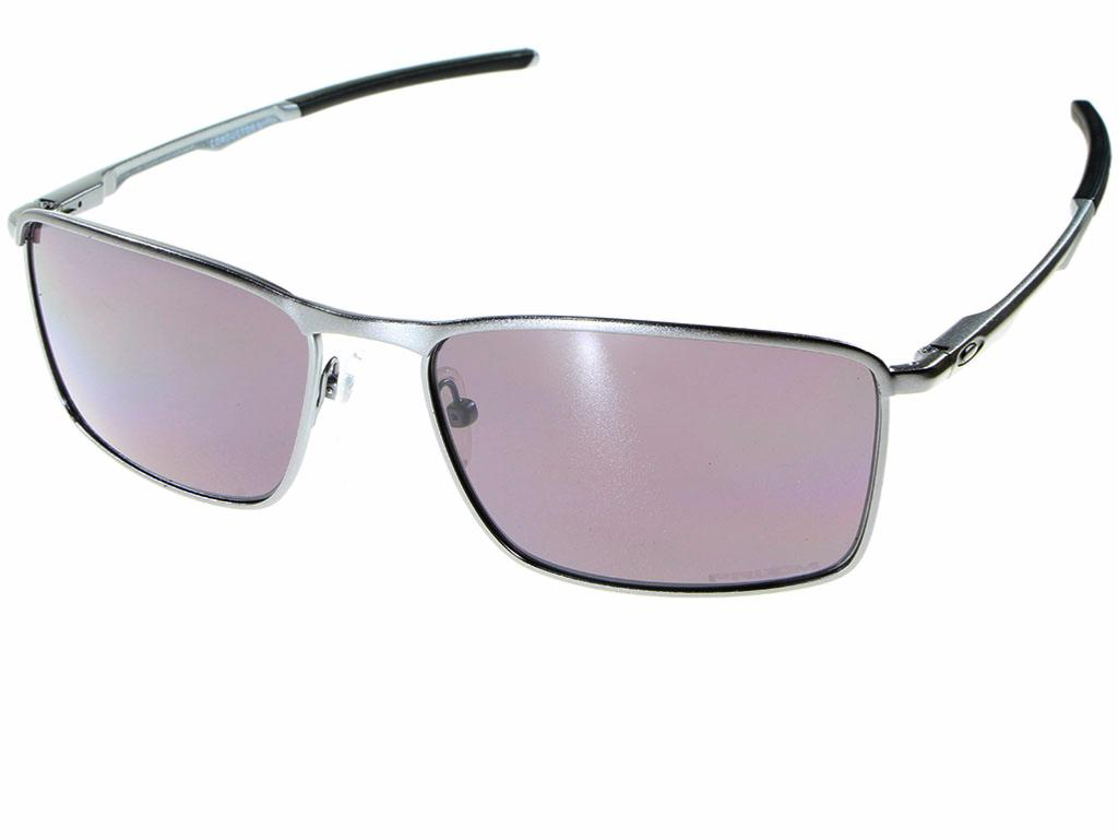 bb027b91195 Lunette OAKLEY CONDUCTOR 6 OO4106-07 POLARIZED  gt  CROCODILEYE