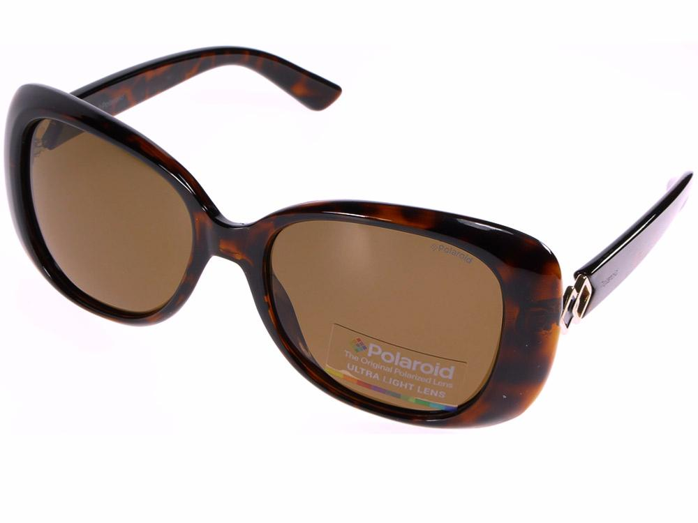 Polaroid PLD 4051/S 086/SP 55 dark havana / bronze polarized TOE68lkJ