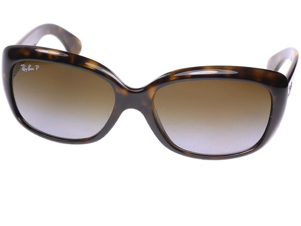 9e1868426f lunette RAY-BAN JACKIE OHH RB4101 710 T5   CROCODILEYE