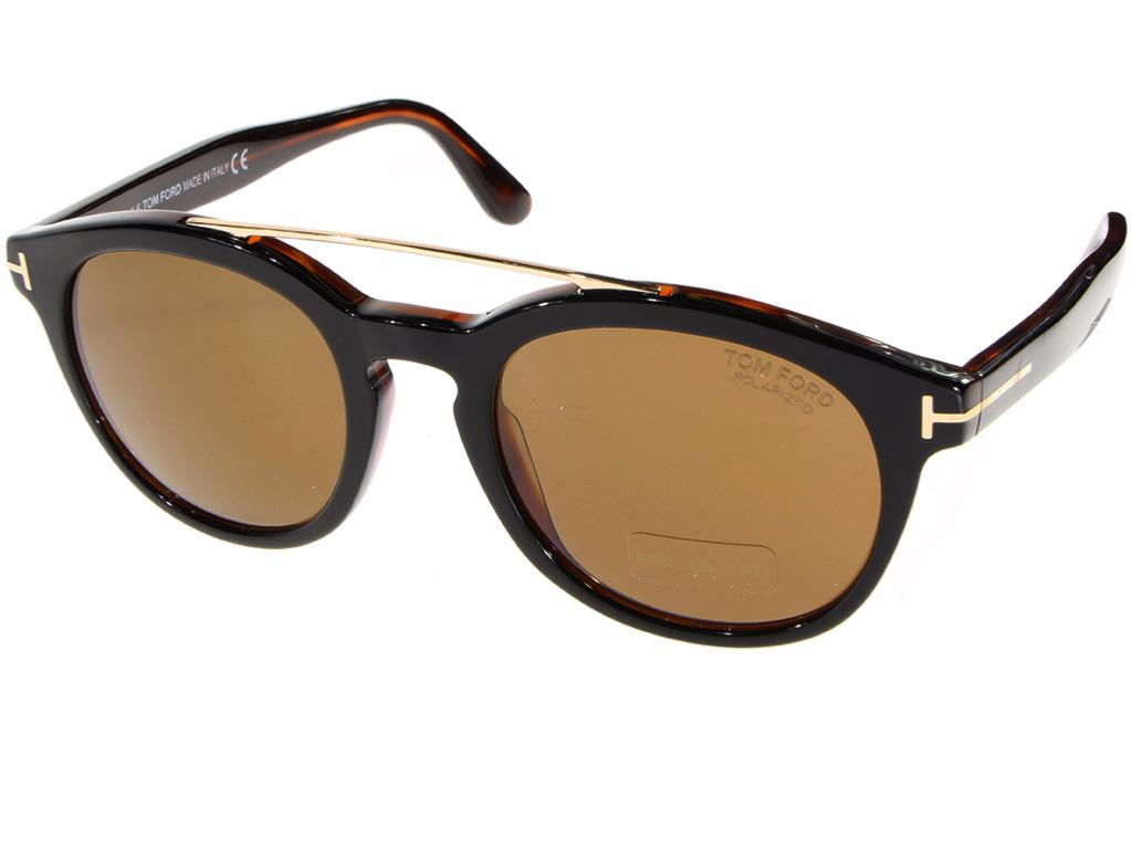 a780e10466 TOM FORD FT0515 NEWMAN 05H POLARIZED