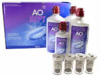 Aosept Plus 3x360ml + 90ml - Alcon