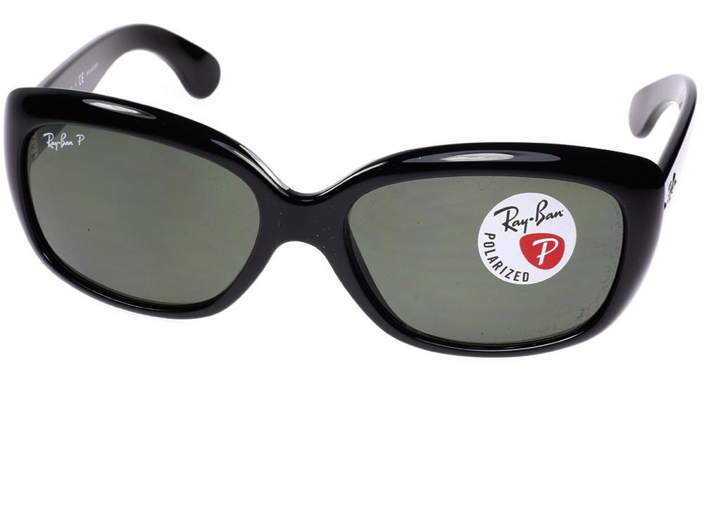 c97cc8fcae lunette RAY-BAN JACKIE OHH RB4101 601/58 > CROCODILEYE