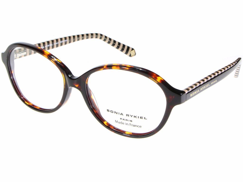 e5f1c74e9a85fa lunette de vue SONIA RYKIEL SR7300F 06   CROCODILEYE