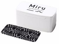 MIRU 1 day Menicon Flat Pack 90 Lentilles