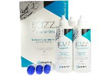 Jazz AquaSensitive 3x350ml PACK 6 mois OPHTALMIC