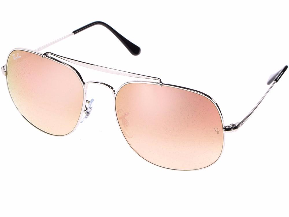 RAY BAN RB3561 THE GENERAL 0037O 57