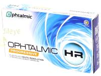 STOCK Ophtalmic HR Progressive x6