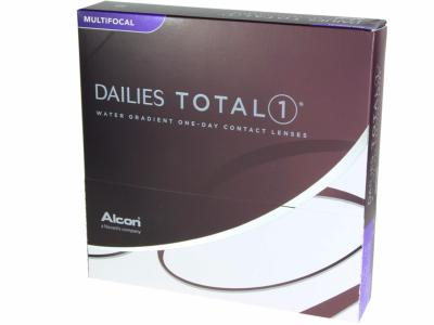 Dailies TOTAL 1 Multifocal X90 EXPRESS