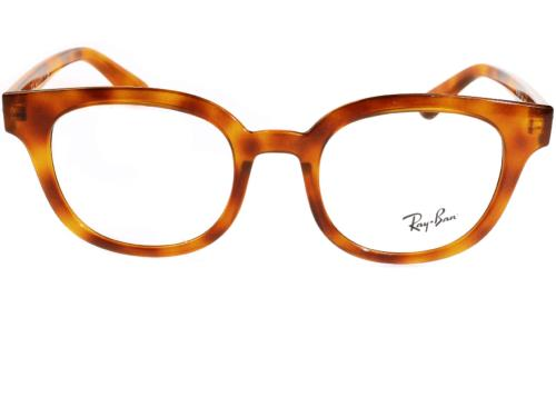RAY-BAN 0RX4324V 5977 50 Correction Comprise