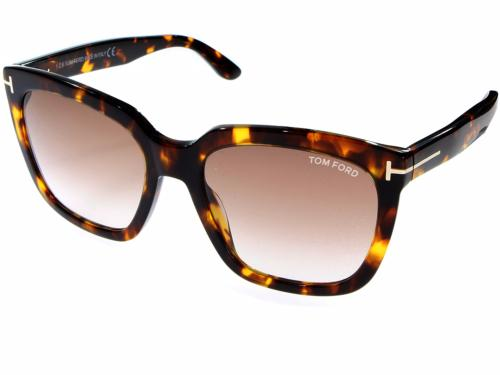 TOM FORD FT0502 AMARRA 52F 55