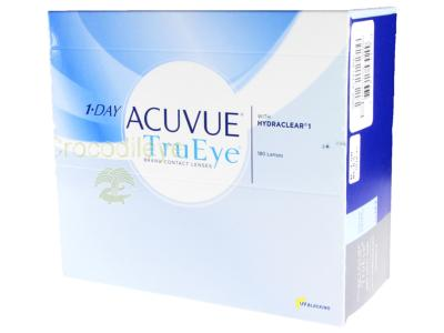 1 Day Acuvue TruEye x180 EXPRESS