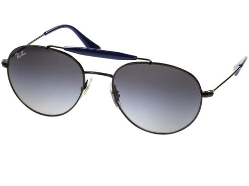 RAY-BAN JUNIOR RJ9542S 267/8G 50