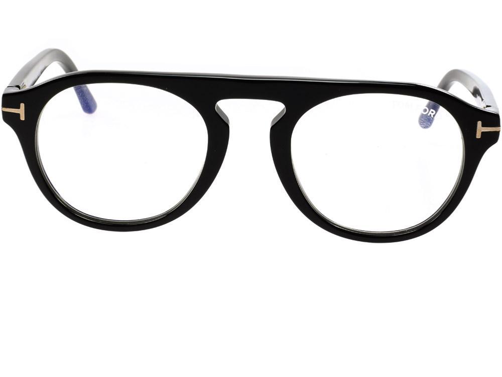 lunette TOM FORD FT5533-B 01V \u003e CROCODILEYE
