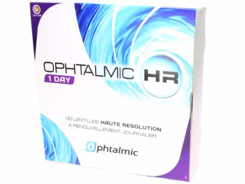 OPHTALMIC HR 1 DAY x90 EXPRESS