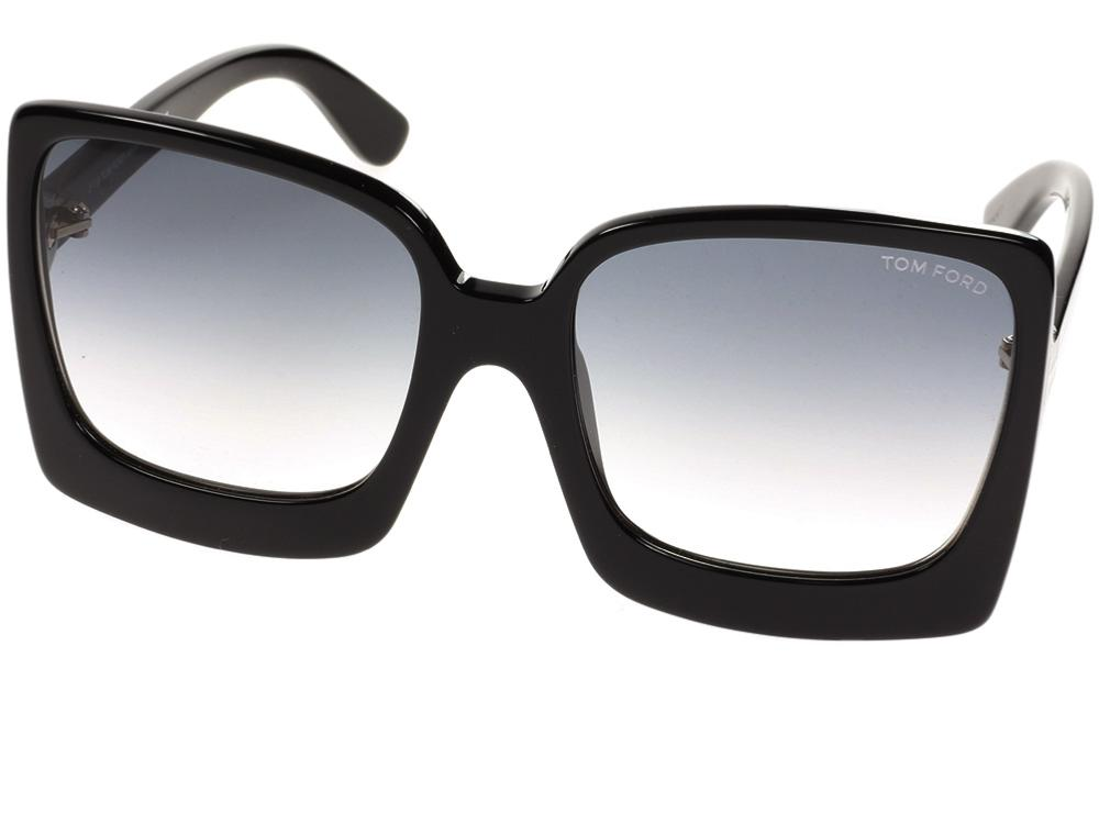 lunette TOM FORD FT0617 S 01B   CROCODILEYE 4cb268ea1727