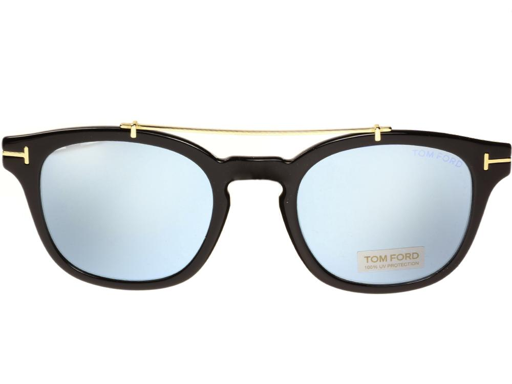 Ft5532 On Clip Cl 01x Magnetic Tom Ford B 49 WDH29IE
