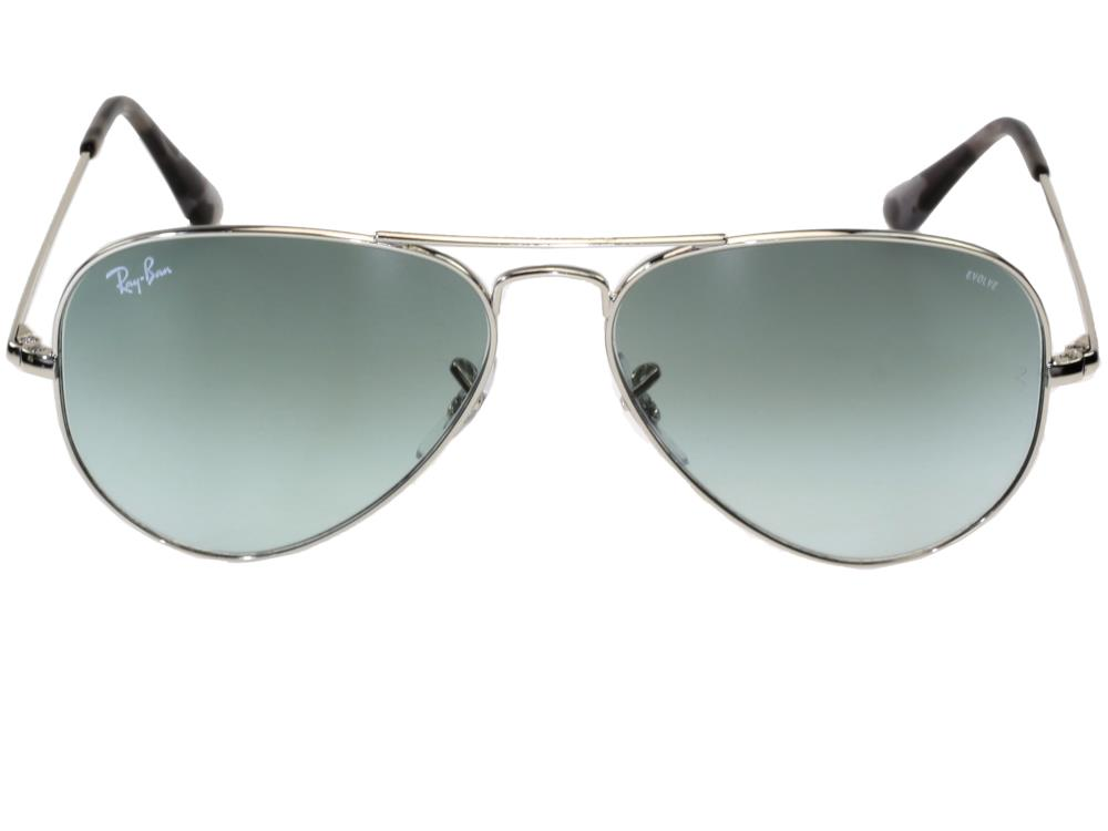 Solaire Ray Ban RB3689 Aviator Metal II | Generale D'Optique