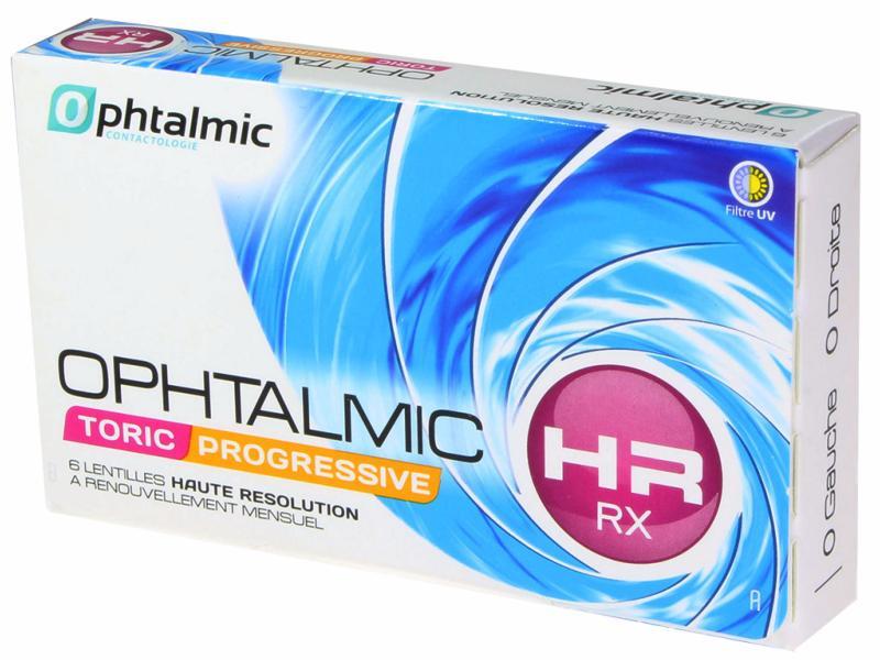 OPHTALMIC PERFEXION HR RX TORIC PROGRESSIVE   CROCODILEYE 642b09dedcd9
