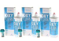 OXYCLEAN LOT 3X360ml