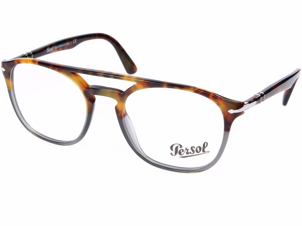 latest discount best sell save off PERSOL PO3175V 9044 52