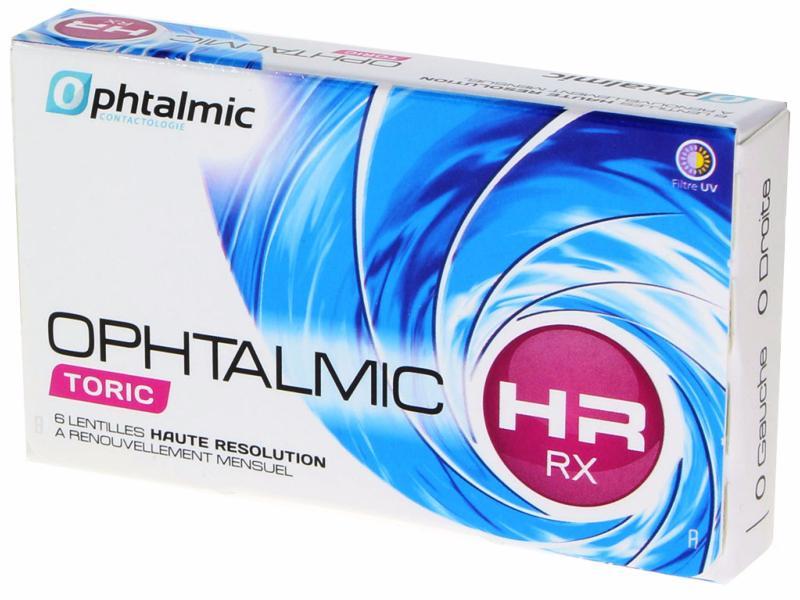 Lentille De Contact Couleur Myopie Air Optix Colors Avec