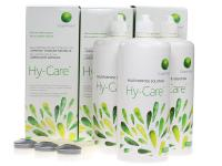 Hy-Care™ 3x360ml + 60ml Coopervision