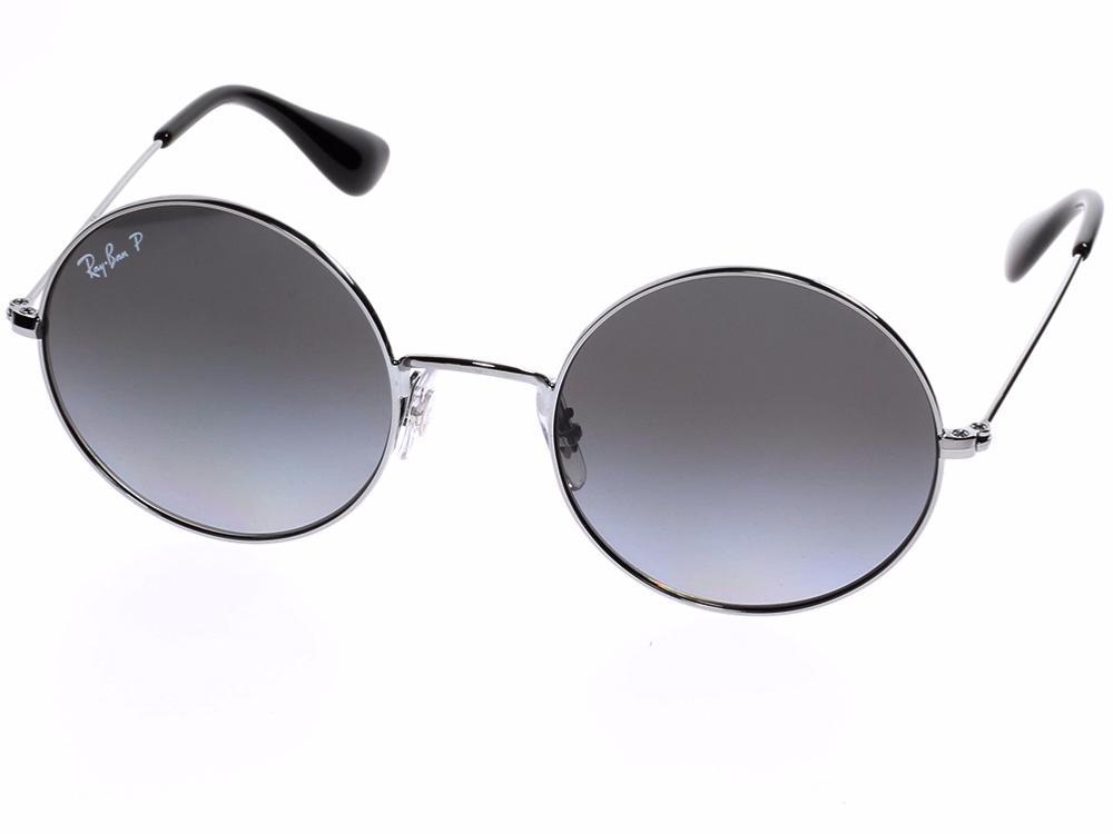 9387197dcebbd8 lunette de soleil RAY-BAN RB3592 004 T3 POLARIZED   CROCODILEYE