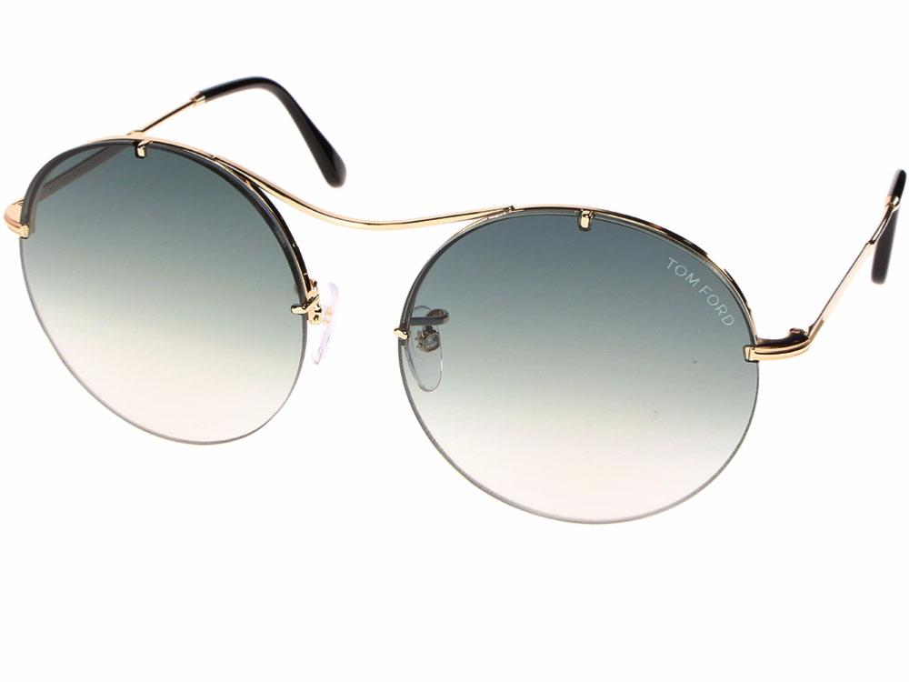 9183e75f6ff00 lunette de soleil TOM FORD FT0565 S 28B   CROCODILEYE