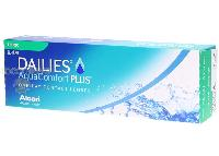 Dailies AquaComfort Plus Toric 30 ALCON