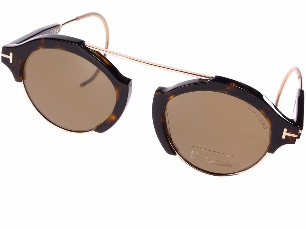 6071b42274d373 lunettes de soleil TOM FORD Unisex