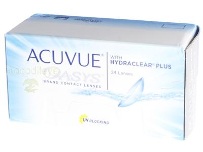 ACUVUE OASYS x24 EXPRESS