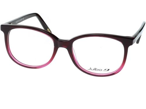 JULBO YORK Prune / Rose 49