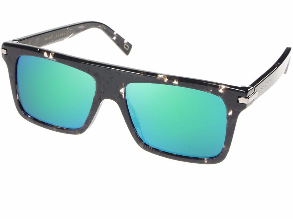 3c5409e20fb6b lunettes de soleil MARC JACOBS MARC 186 S LLWT5   CROCODILEYE