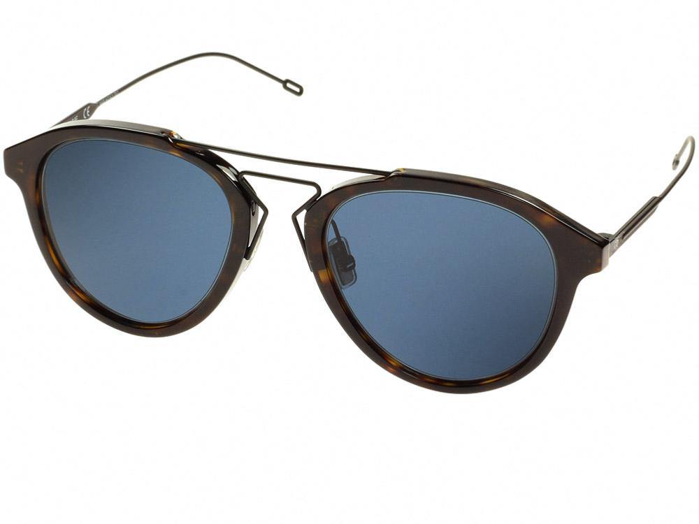 31a8a5c8846a5b lunette de soleil DIOR HOMME BLACKTIE 226FS TCJKU   CROCODILEYE