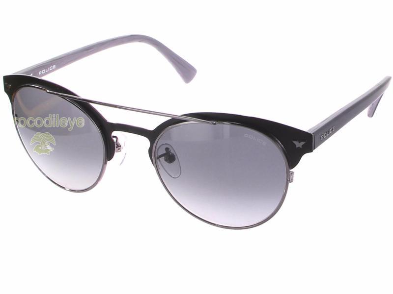 lunette de soleil POLICE Momemtum 2 S8950 0K56, solaire POLICE ea7508f15f22