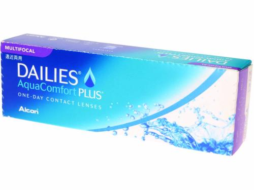 Dailies AquaComfort Plus Multifocal x30 ALCON