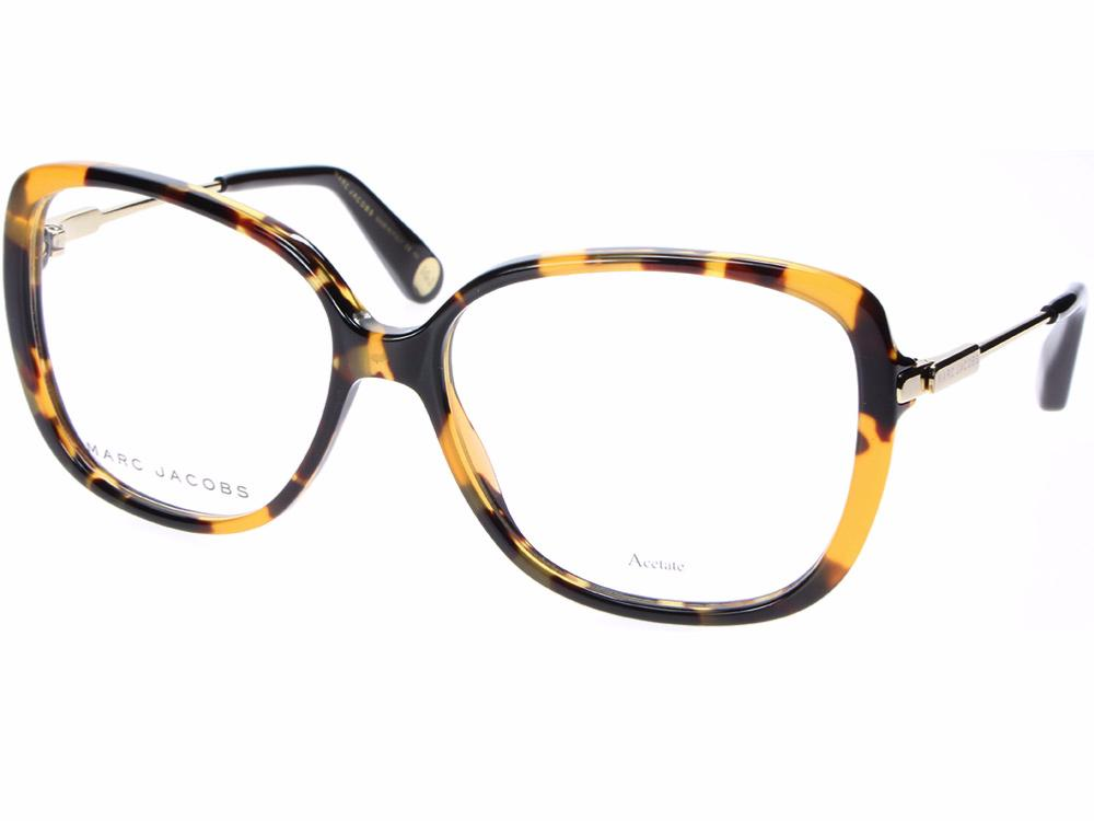 Lunette de vue MARC JACOBS MJ 494 CD4   CROCODILEYE a47b9bc3d644