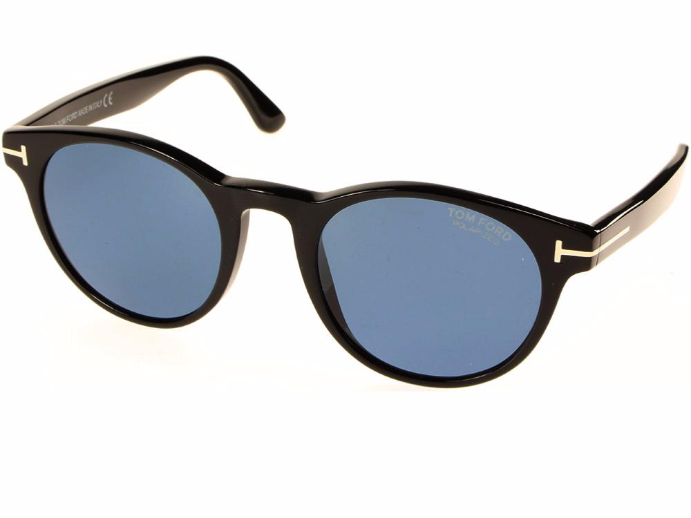 2c1710e2fa TOM FORD FT0522 S PALMER 01V 51 POLARIZED