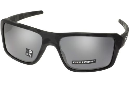 OAKLEY OO9380-20 66 DOUBLE EDGE