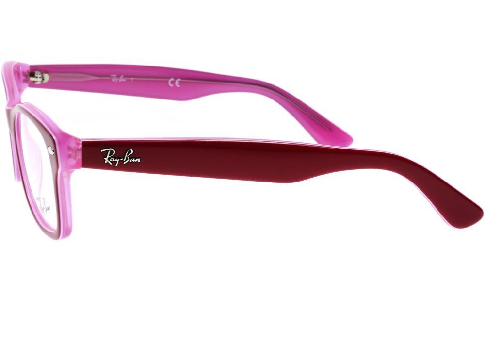 lunette RAY-BAN JUNIOR RY1528 3761  CROCODILEYE 8690a2e7c51b