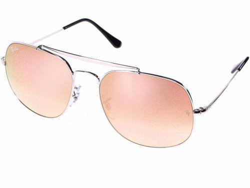 RAY-BAN RB3561 THE GENERAL 003/7O 57