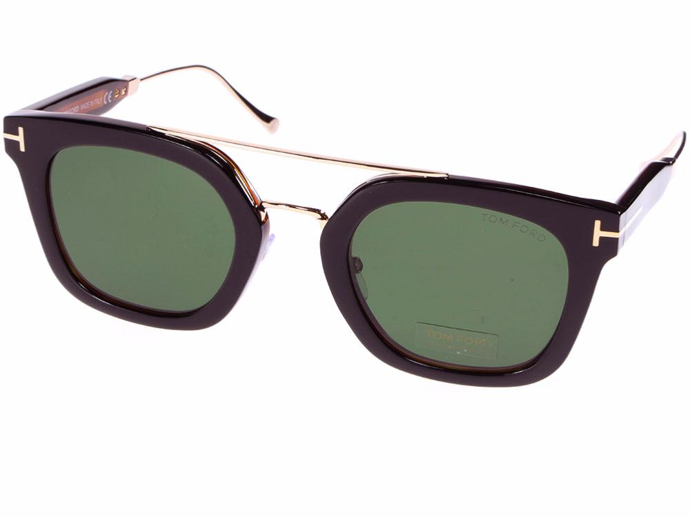 c0f07df6ad lunettes de soleil TOM FORD FT0541 S 05N   CROCODILEYE