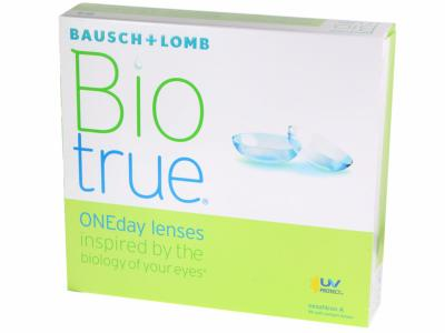Biotrue ONEday x90 EXPRESS