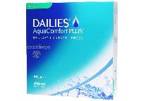 Dailies AquaComfort Plus Toric 90 ALCON