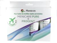 Flight Kit Menicare Pure + Progent MENICON