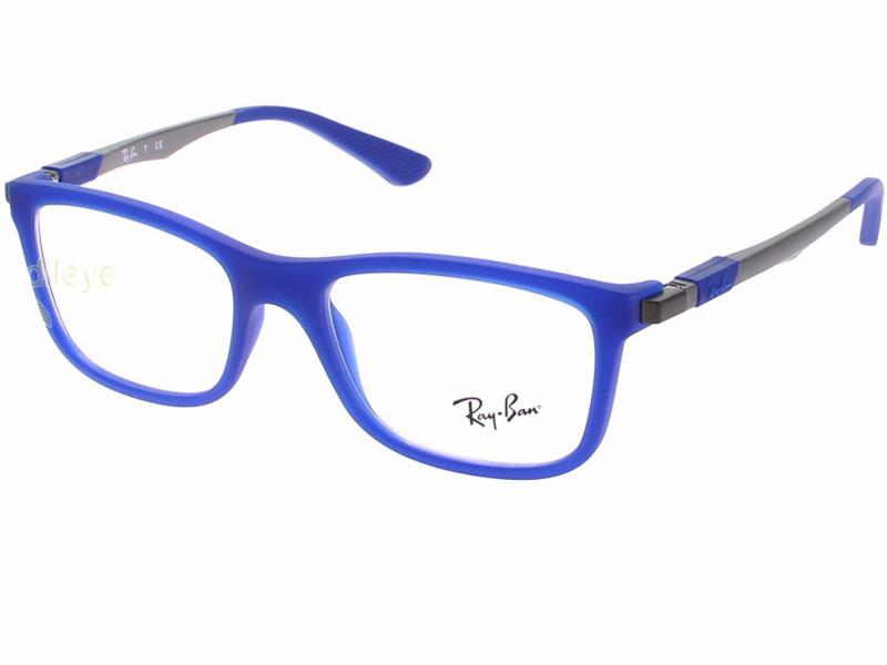 7c6d1c66bd lunette de vue enfant RAY BAN JUNIOR RY1549 3655  CROCODILEYE