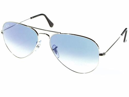 Ray-ban Rb3025-55 Aviator Large Metal W3234 Gold Ray-ban Rb3025-55 Aviator Large Metal W3234 Gold