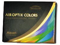 Air Optix Colors Pure Hazel